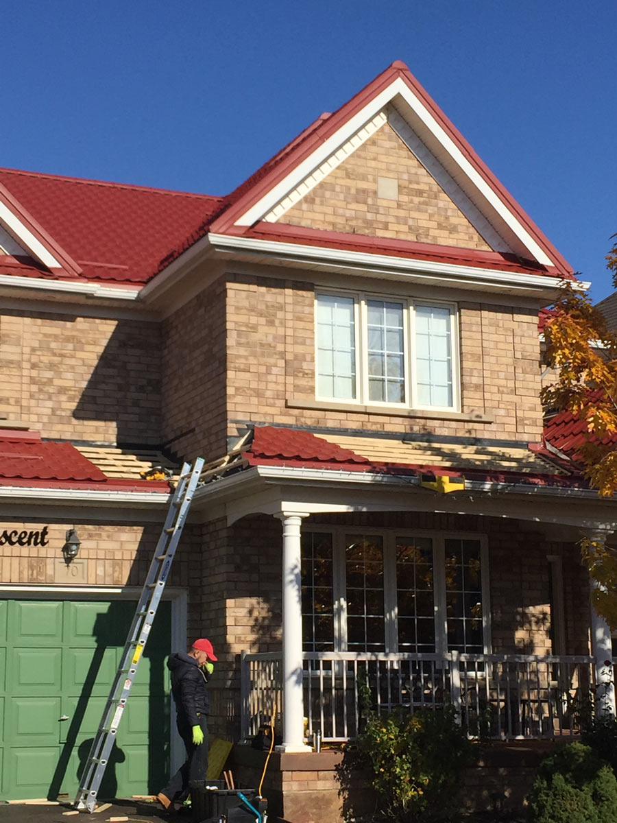 About Us Toronto Metal Roofing Services Dream Roof