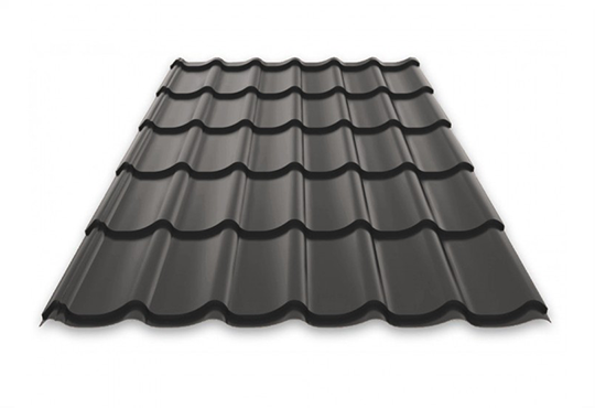 Metal roof product quality durability dream roof for Dream roof