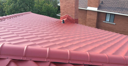 ROI on Metal Roofing