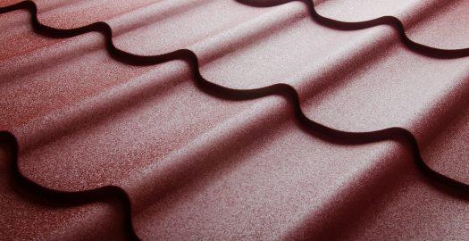 Metal Roof Coating to Stop Leaks