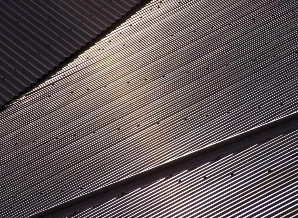 Steel Roofing Toronto