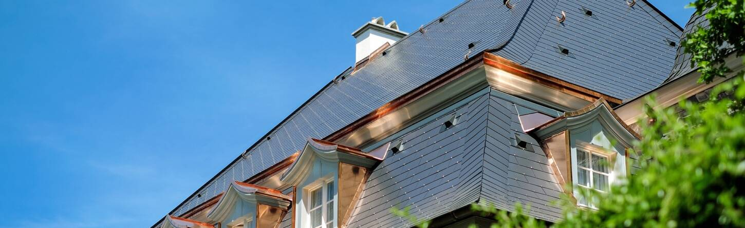 Copper Roofing Installation Services