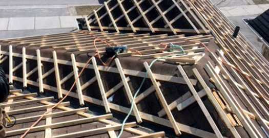 How Metal Roofing Is Installed