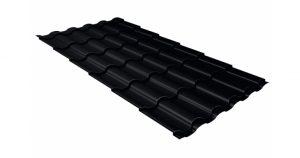 Kredo Black RAL 9005