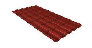 Kredo Oxide Red RAL 3009