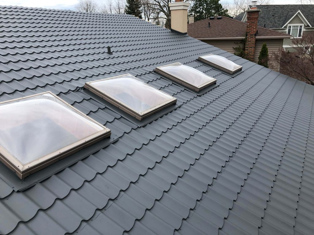 2020 Metal Roofing Installation Cost Dream Roof