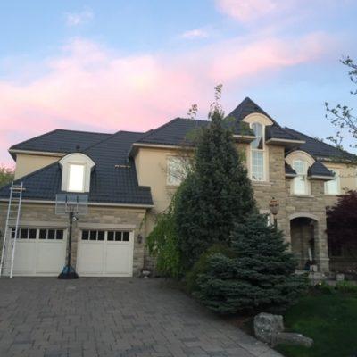 dream roof