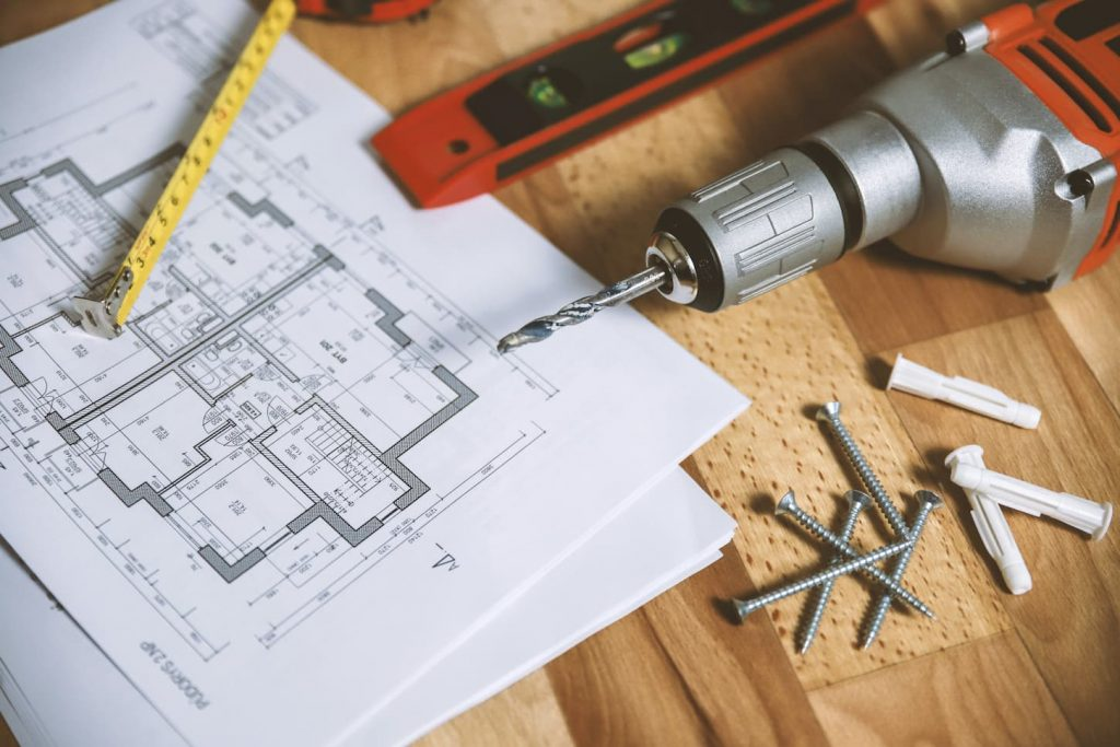 Tools for Metal Roof Installation