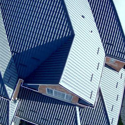 metal roofing ontario