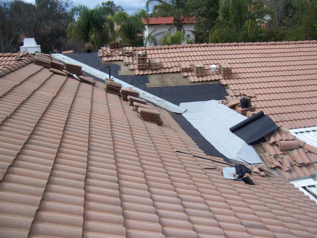 Metal Roofing Installation in Progress by Dream Roof