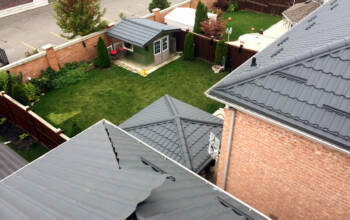 Metal Roofing Suppliers Toronto